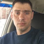 Станислав 41 год (Козерог) на сайте знакомств Алдана