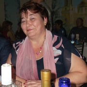Татьяна 55 Кромы