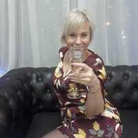 Людмила, 47 лет, Овен, Санкт-Петербург