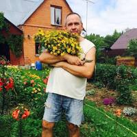Андрей Степанов, 56 лет, Весы, Москва