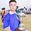 Cadet Khan, 17, г.Исламабад