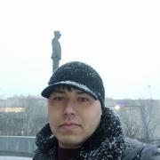 Алинур 34 Москва