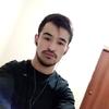 Айбек, 25, г.Кабул