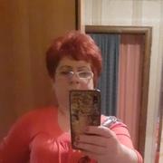 Светлана Коршенко 52 Москва