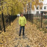 Ольга 52 Екатеринбург