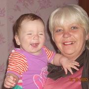 алла 59 лет (Стрелец) хочет познакомиться в Белогорске