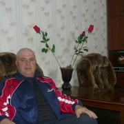 Александр 65 лет (Лев) на сайте знакомств Сорочинска