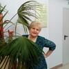 валентина, 61, г.Гатчина
