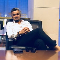 Hasan, 32 года, Рак, Москва
