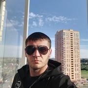 Владимир 34 Щербинка