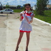 Галинка, 18, г.Глубокое