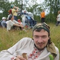 КолянПлатков, 46 лет, Весы, Москва