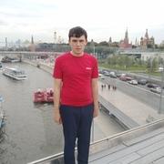 Дима 21 год (Козерог) Бешенковичи