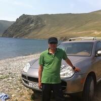 Ван, 48 лет, Овен, Иркутск
