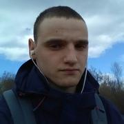Олег 25 Череповец