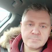 Сергей 50 Некрасовка