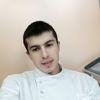 Abdulloh, 21, г.Москва