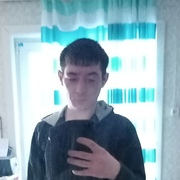 Сергей 27 Шелехов