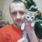 Кирилл 30 Ханты-Мансийск
