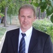 Михаил 43 Новосибирск