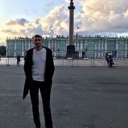 Антон 37 Санкт-Петербург