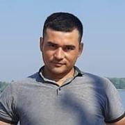 Бобур 27 Самара