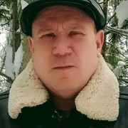 Олег 50 лет (Стрелец) Саранск