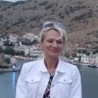 Лариса, 59 лет, Стрелец, Севастополь