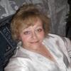 таша, 58, г.Бирюково