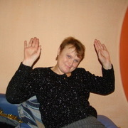 Любовь Васильева 57 Окуловка