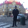 Andrey, 34, Port of Spain