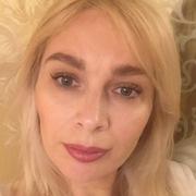 Светлана 42 года (Козерог) Калининград