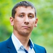 Ярослав 32 Буштына