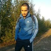 Иван 30 Салехард