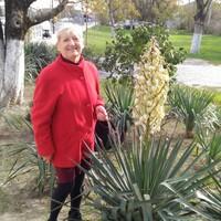 Светлана, 67 лет, Скорпион, Новороссийск