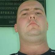 Сергей 32 Новобурейский