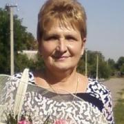 Елена 63 года (Водолей) Казанка