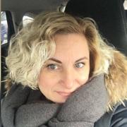 Sophia Davis 31 Париж