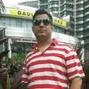nasir, 30, г.Куала-Лумпур