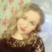 Екатерина, 28 лет, Весы, Томск
