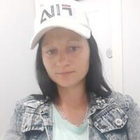 Евгения, 27 лет, Близнецы, Avezzano