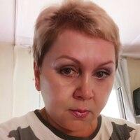 Зоя, 55 лет, Дева, Санкт-Петербург