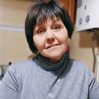 Фиалочка, 55 лет, Рыбы, Казань
