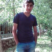 Hamlet, 24 года, Скорпион, Hoktemberyan