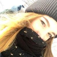 Юлия, 18 лет, Овен, Санкт-Петербург