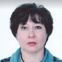 Маулиха, 55 лет, Козерог, Челябинск