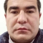 Жахонгир Фозилов 27 Ташкент