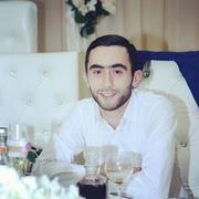 Arsen 27 Ереван