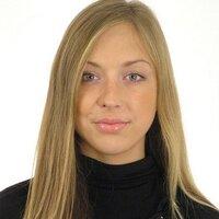 ALENA, 25 лет, Дева, Париж