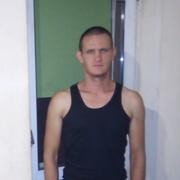 Николай Тридворнов 26 Краснодар